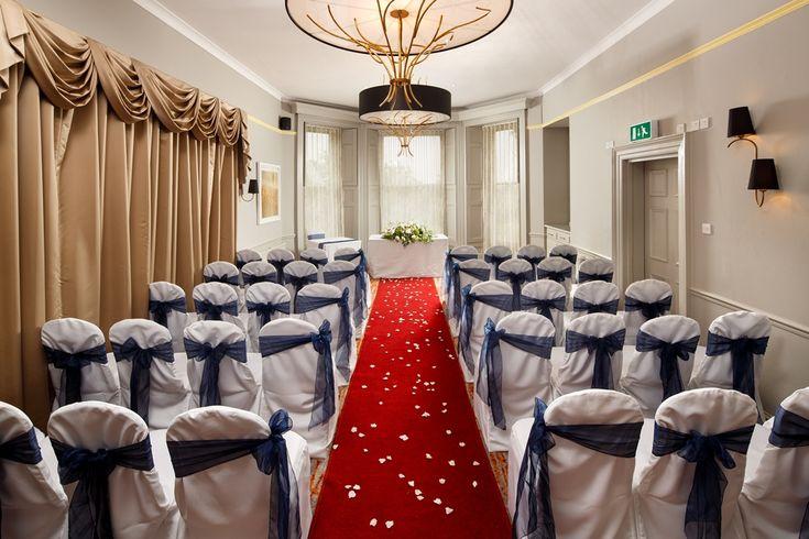 Our Fusion Pendant at Mercure Bristol North The Grange Hotel