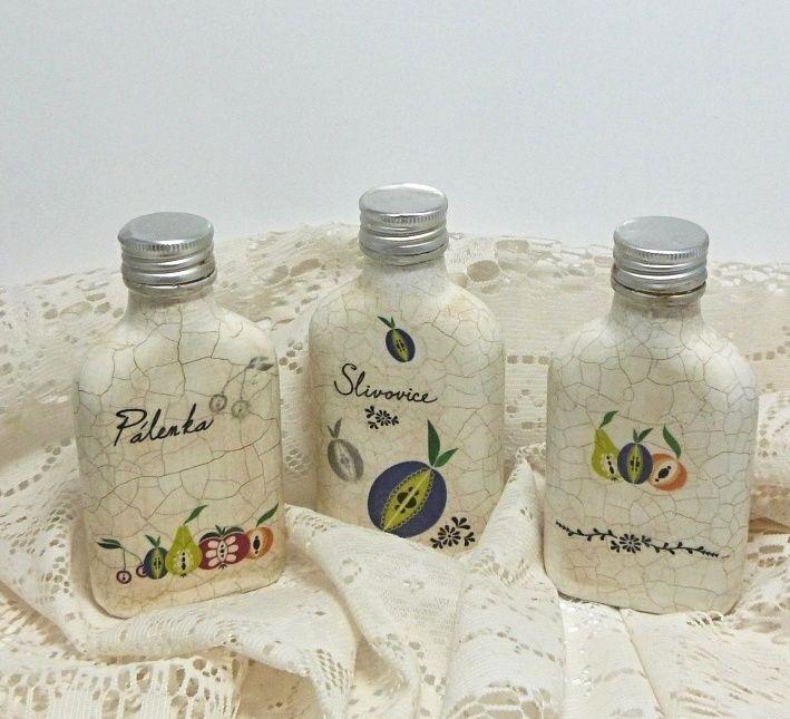 lahvičky