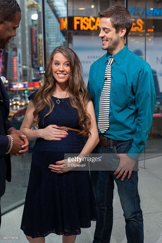 HBD Jill Duggar Dillard May 17th 1991: age 25