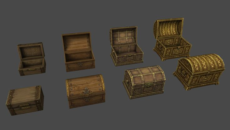 Make Your Fantasy Game - Fantasy Environment Assets - Asset Store