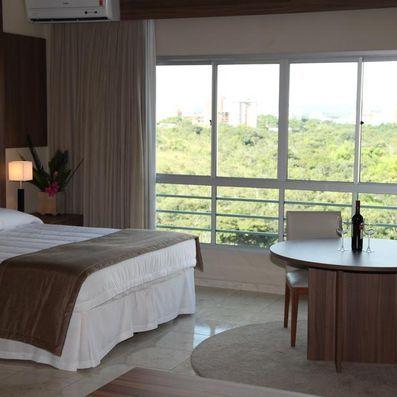 Ecologic Ville Resort Confira nossas opções e garanta os