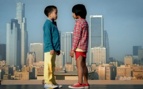 Tony Kelly for American Apparel (Video)