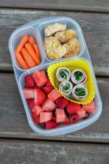 Gluten Free Allergy Friendly Lunch Made Easy OVER 25 Great IdeasLunch