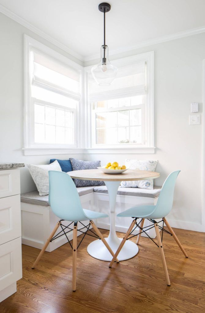 20 Ideas For Your Breakfast Nook Bench Decoracion De Comedores