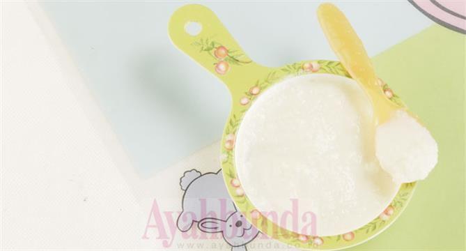 :: Apel Ambrosia :: Resep Makanan Bayi :: Resep :: Ayahbunda ::Recipe in Bahasa Indonesia.