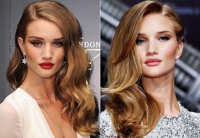 Glam4You por Nati Vozza | Beleza das Famosas: Beleza das famosas: Lindos penteados soltos