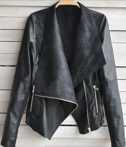 Best 25  Leather jackets for women ideas on Pinterest | Leather ...