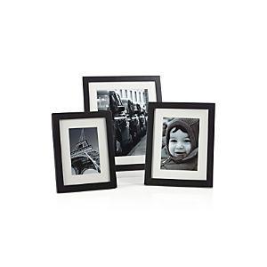 Best 25 Black Picture Frames Ideas On Pinterest Picture
