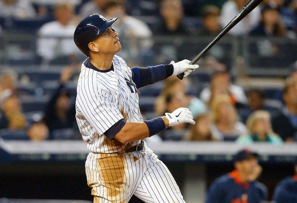 Alex Rodríguez dice ahora que podría seguir jugando después de 2017