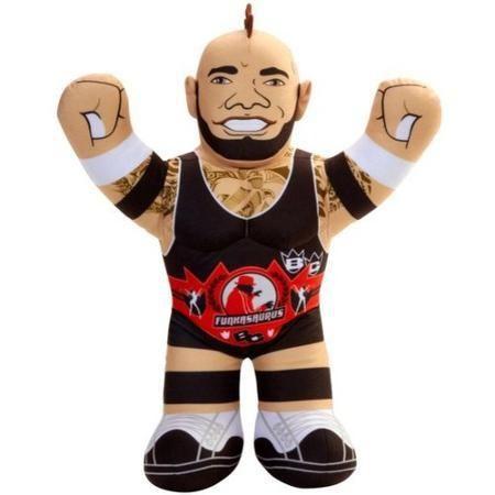 WWE Championship Brawlin' Buddies Brodus Clay Action Figure Only $9.99! (reg. $29.99)
