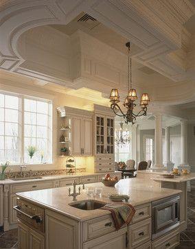 Tuscan style New Jersey kitchen - mediterranean - kitchen - newark - by Kuche+Cucina