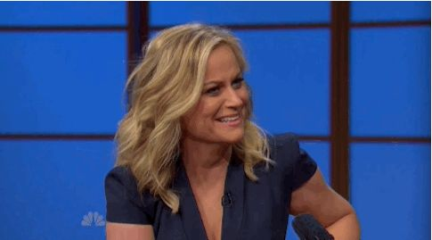 """Her laugh is infectious. 