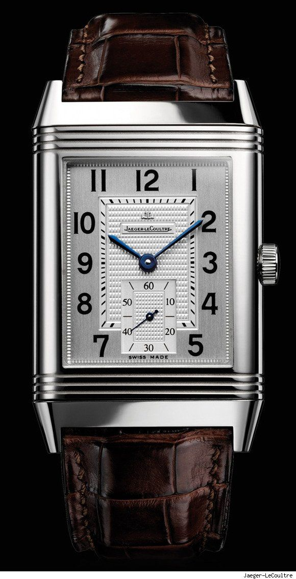 I cannot, in such a small space, describe my lust for this timepiece. It is, in a word, stunning. Oh, and it looks fantastic on my wrist. Now the question remains... how to afford one?