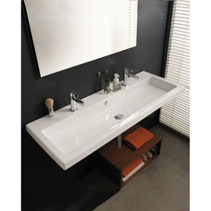 long narrow bathroom sink 25 best ideas about narrow bathroom on 19310