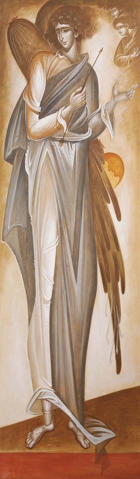 George Kordis, Eros