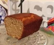 Recipe Banana coconut bread by Ang Millane