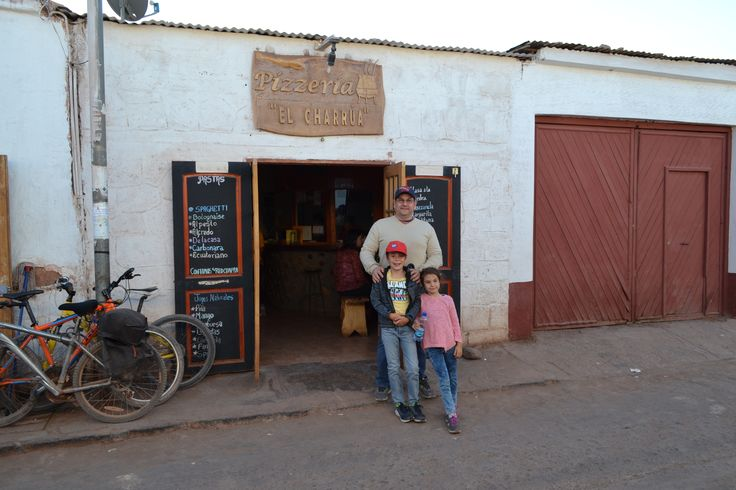 Lista restaurantes em San Pedro de Atacama, Chile, melhores dicas de viagem a deserto atacama