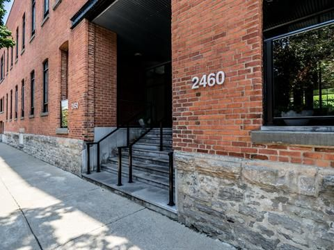 Loft/Studio for sale in Le Sud-Ouest (Montréal) - $299,000
