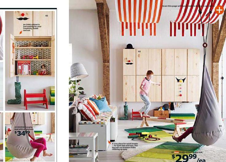 #ClippedOnIssuu from Ikea 2015 catalog