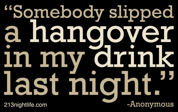 Get drunk and be somebody lyrics
