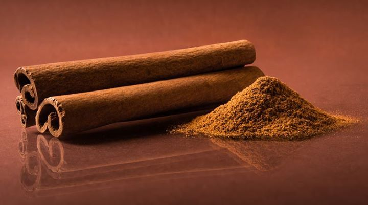 Cinnamon is a great immunity booster contains both calcium and iron and helps blunt the rise in blood sugar #PreventionMag #sfa #smoothiefactoryaus