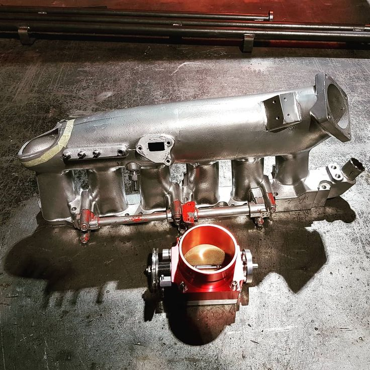 #cast #alloy #casting #aluminium #intake #manifold #throttle #conversion #tuning #race #car #trackday #welding #tig  #tignation #tiglife #fabshop #fabrication #fabricationlife #weldnation #welderzworld #lkfab #london #watford #tigtuesday