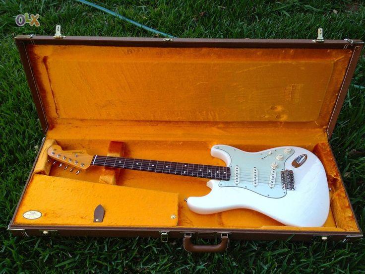 Fender American Vintage 62