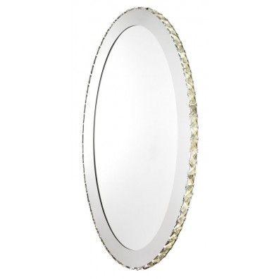 EGLO Kristall TONERIA LED Spiegelleuchte  650mm