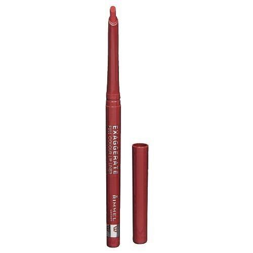 Το Exaggerate Automatic Lip Liner Pencil από τη Rimmel London είναι ένα…