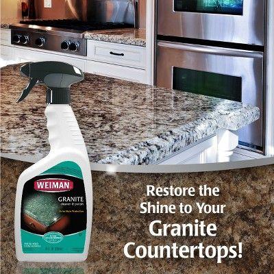 Best 25+ Granite polish ideas on Pinterest   How to polish granite ...