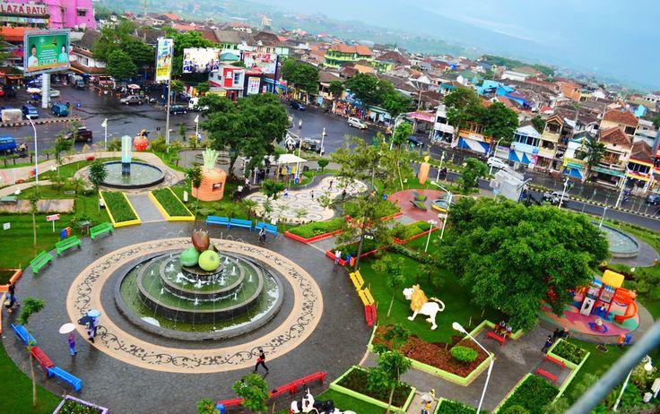 informasi tempat wisata di Batu Malang yang layak dikunjungi, meliputi tempat wisata alam, wisata edukasi yang ada di Kota Wisata Batu