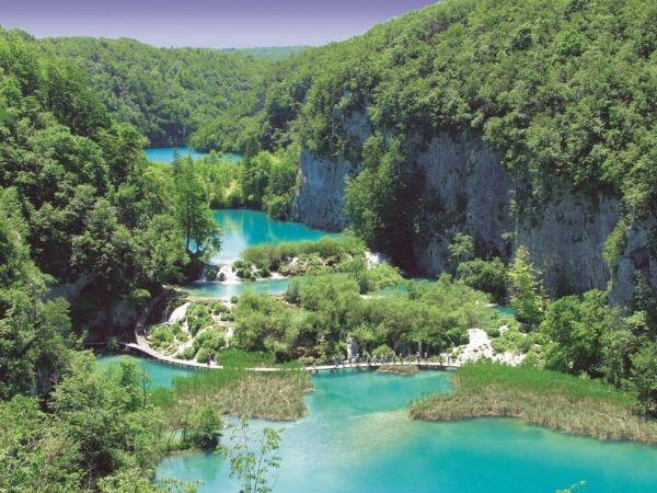 Hotel Bellevue, Plitvice&Jezero ** | Akciós nyaralások - Online akciós utazások, azonos áron, mint az utazásszervezőnél!