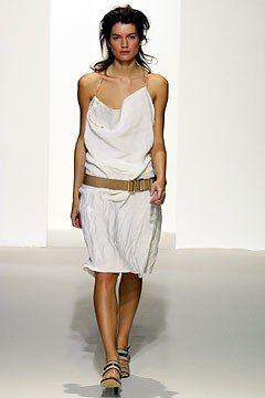 Marni Spring 2003 Ready-to-Wear Fashion Show - Anna Davolio, Consuelo Castiglioni