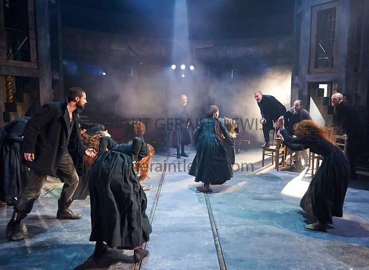 the tragic fate of john proctor in the crucible by arthur miller The crucible by arthur miller is a classical tragedy, with john proctor as the play's protagonist honest, upright, and blunt-spoken, proctor is a good man, but one with a secret, fatal flaw.