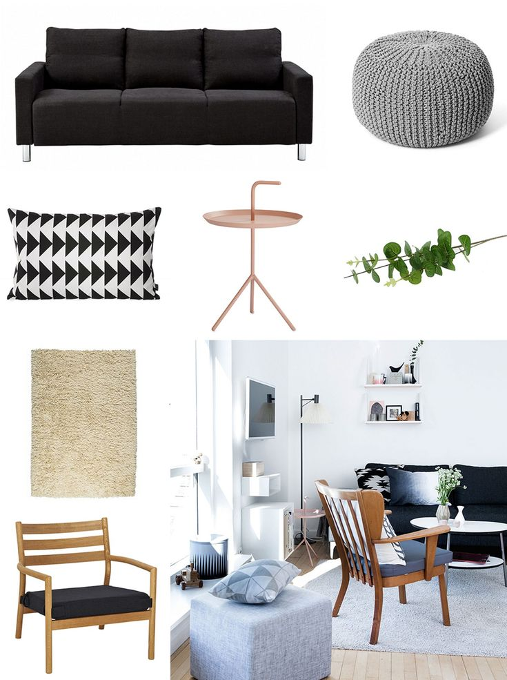 Få stilen - med en touch av retro. Klassisk nordisk design møter vintage: http://www.rom123.no/f%C3%A5-stilen/med-en-touch-av-retro/