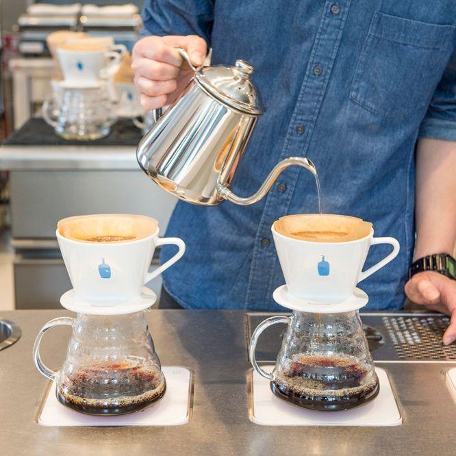 ブルーボトルコーヒーの日本2号店〈青山カフェ〉が3月7日オープン。 | casabrutus.com