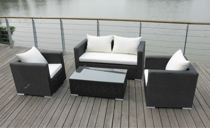 garden furniture outdoor rattan furniture