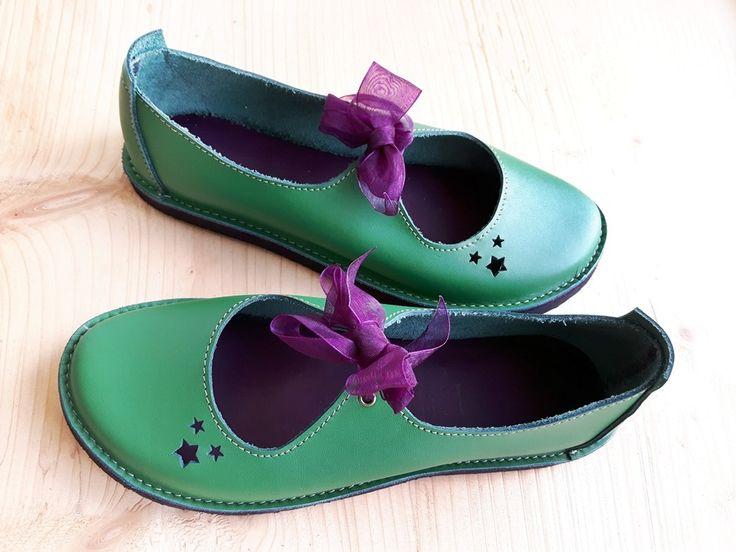 UK 4, LUNA Shoes #3030