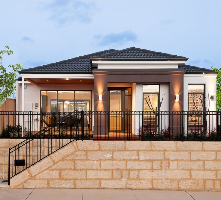 The Seaview by Domain Homes  http://www.domain-homes.com.au/house/the-seaview