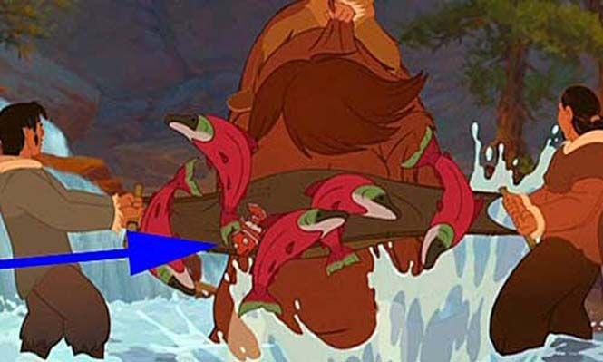 Κρυμμένοι χαρακτήρες σε ταινίες της Disney | Otherside.gr (7)