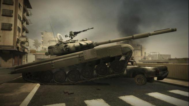 Battlefield Play4Free Screen 3
