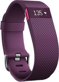 EDIT: Received the Surge.  Fitbit Charge HR™ Wireless Heart Rate + Activity Wristband PS - I think I'd like it in purple. Size small.