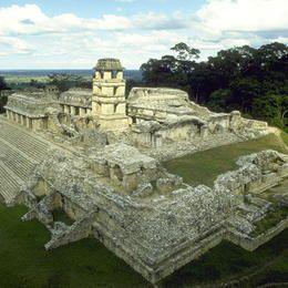 Palenque in Chiapas, Mexico - ©Sacred Sites / Martin Gray / Martin Gray