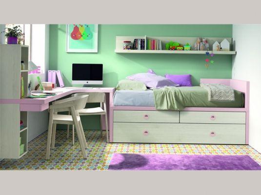 M s de 1000 ideas sobre dormitorios juveniles modernos en - Disenos de dormitorios juveniles ...