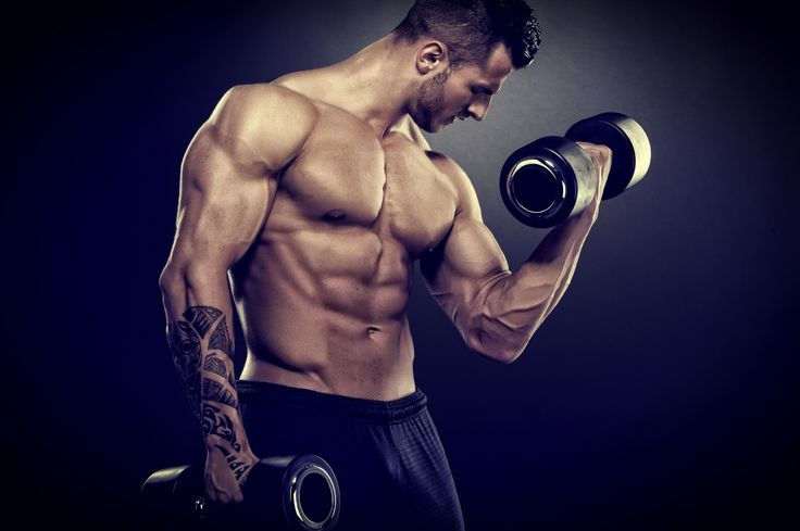13 Tips To Get Big Muscles - https://planetsupplement.com/13-tips-to-get-big-muscles/