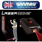 Winmau Laser Darts Throw Line