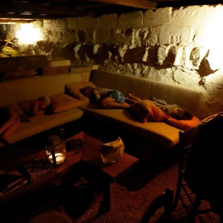 #baby #sleep in #bellolio #loungetime #masseriapuglia #biosteria #puglia