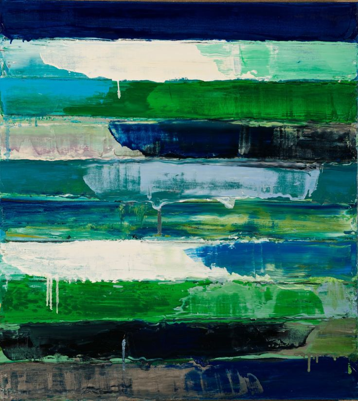 Monrow Hodder | Study for Moby Dick | Oil on Canvas | 40 x 36 inches |