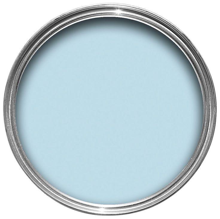 Dulux Bathroom + Mineral Mist Soft Sheen Emulsion Paint 50ml Tester Pot | Departments | DIY at B&Q