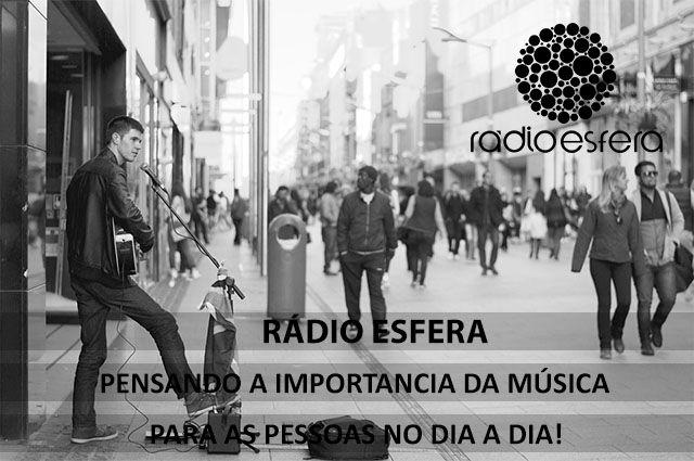 #radioesfera #radio #esfera #mix #startup #agencia #tecnologia #musica #branding #music #musicbranding #tec #technology #tech #brand #marketing #marketingstrategy #strategy #estrategia #mkt #marca